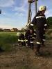 Brandeinsatzübung Mai_2