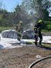 Fahrzeugbrand am 28. Juli_2